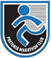 Pretoria Marathon Klub Logo